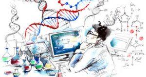 Wir sind nicht die Gefangenen unserer Gene!