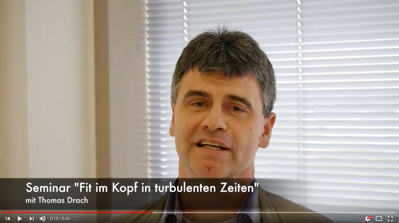 Thomas Drach Seminar - Testimonial Andreas Bitzenhofer