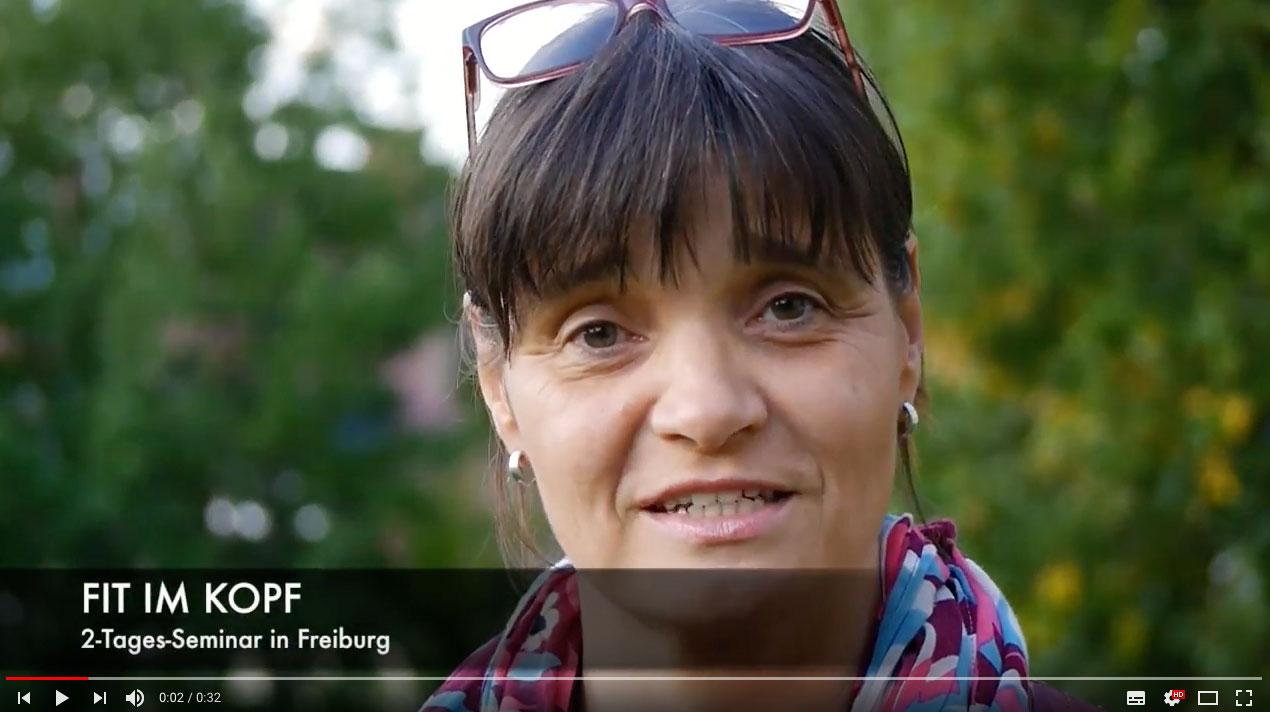 Thomas Drach Seminar - Testimonial Barbara Fuhrmann
