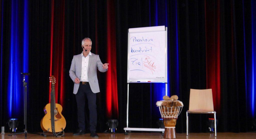 Thomas Drach - Seminarleiter, Speaker, Coach
