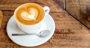 Ein Cappuccino für mehr Arbeitsfreude