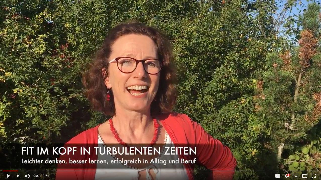 Thomas Drach Seminar-Testimonial - Fit im Kopf - Martina Usländer
