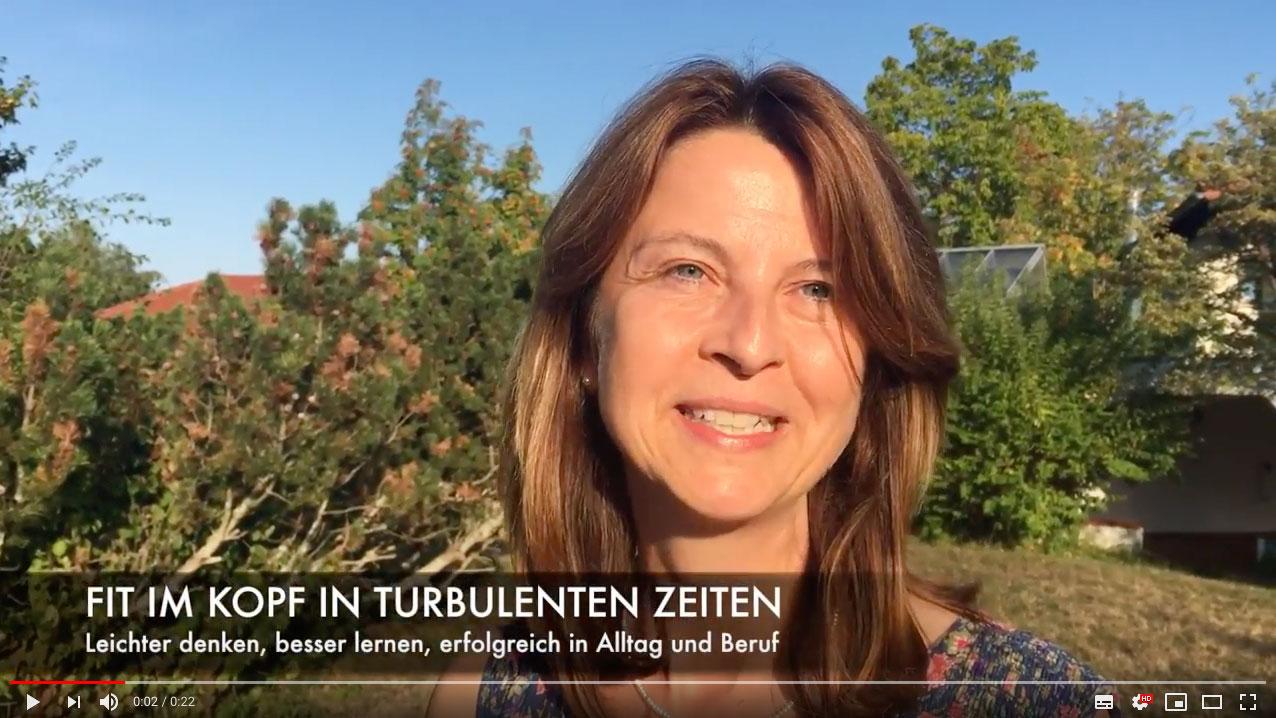 Thomas Drach Seminar-Testimonial - Fit im Kopf - Ulrike Hof